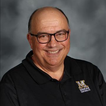 Gary Kopycinski's Profile Photo