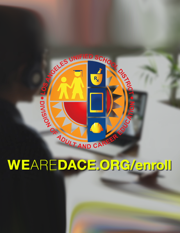 LA Unified DACE Fall Promotion Video thumbnail