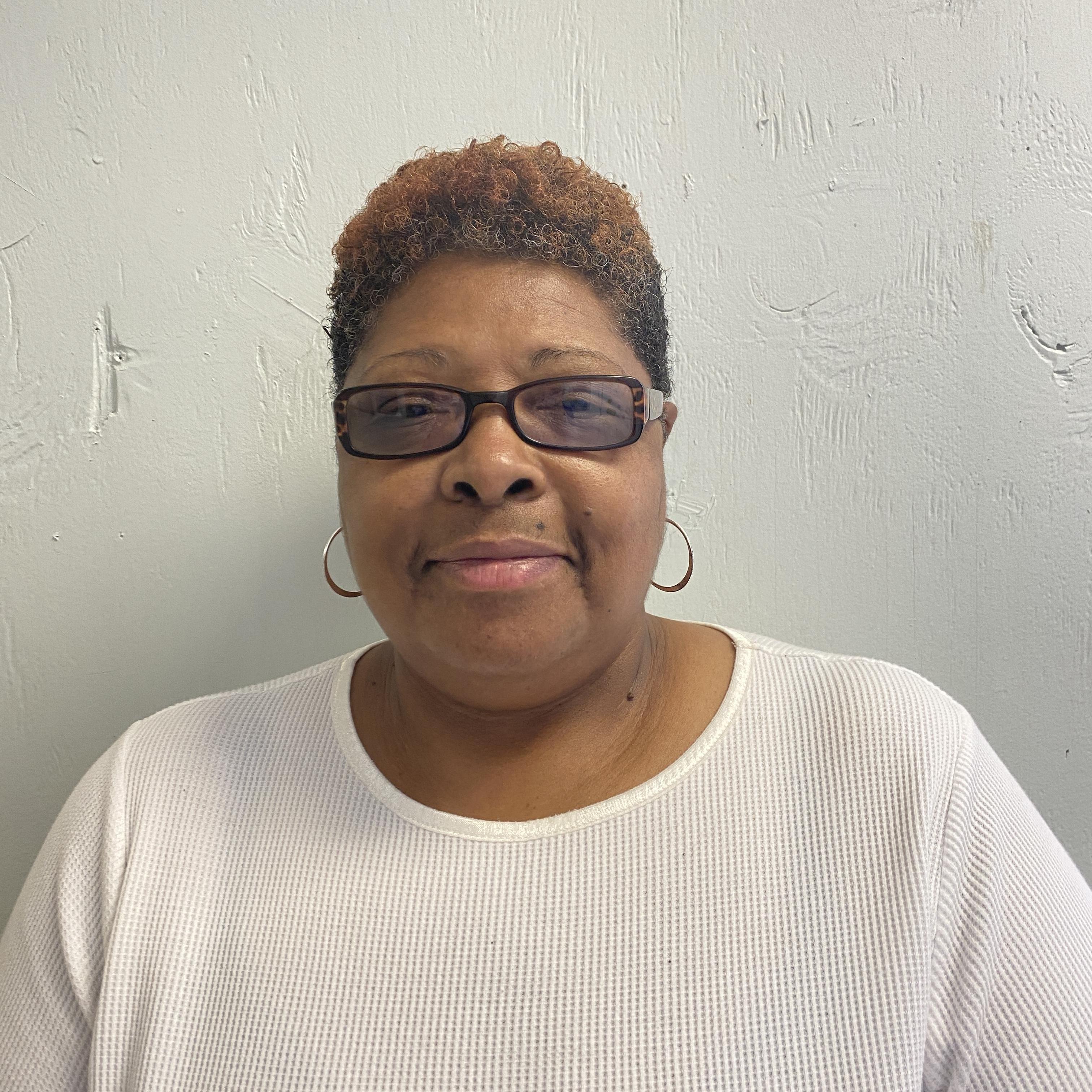 DeeDee Davis's Profile Photo