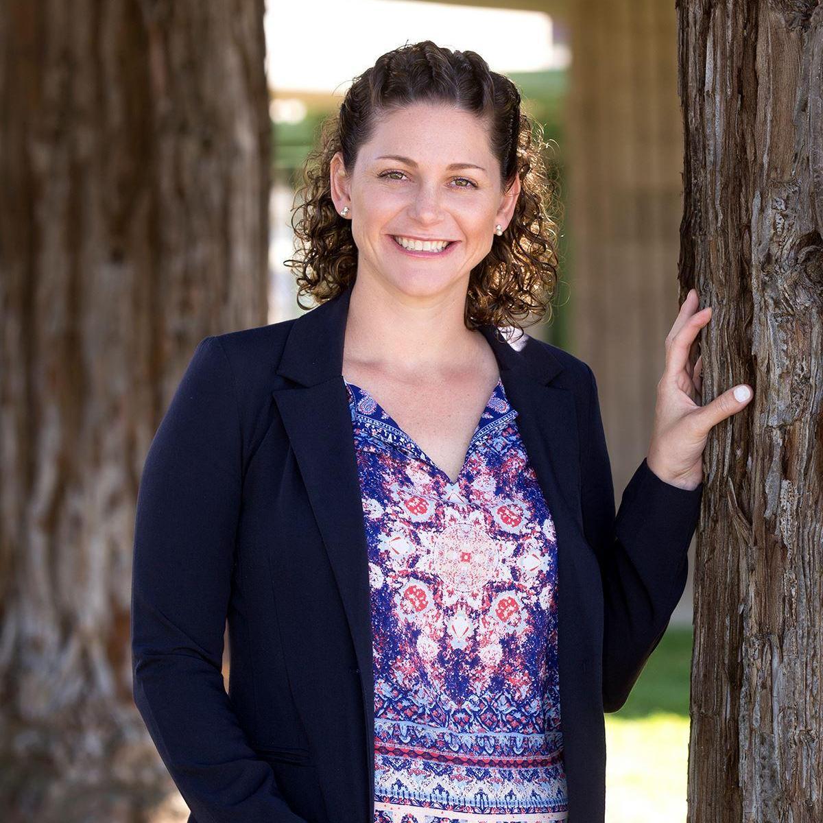 Jessica Parsons's Profile Photo
