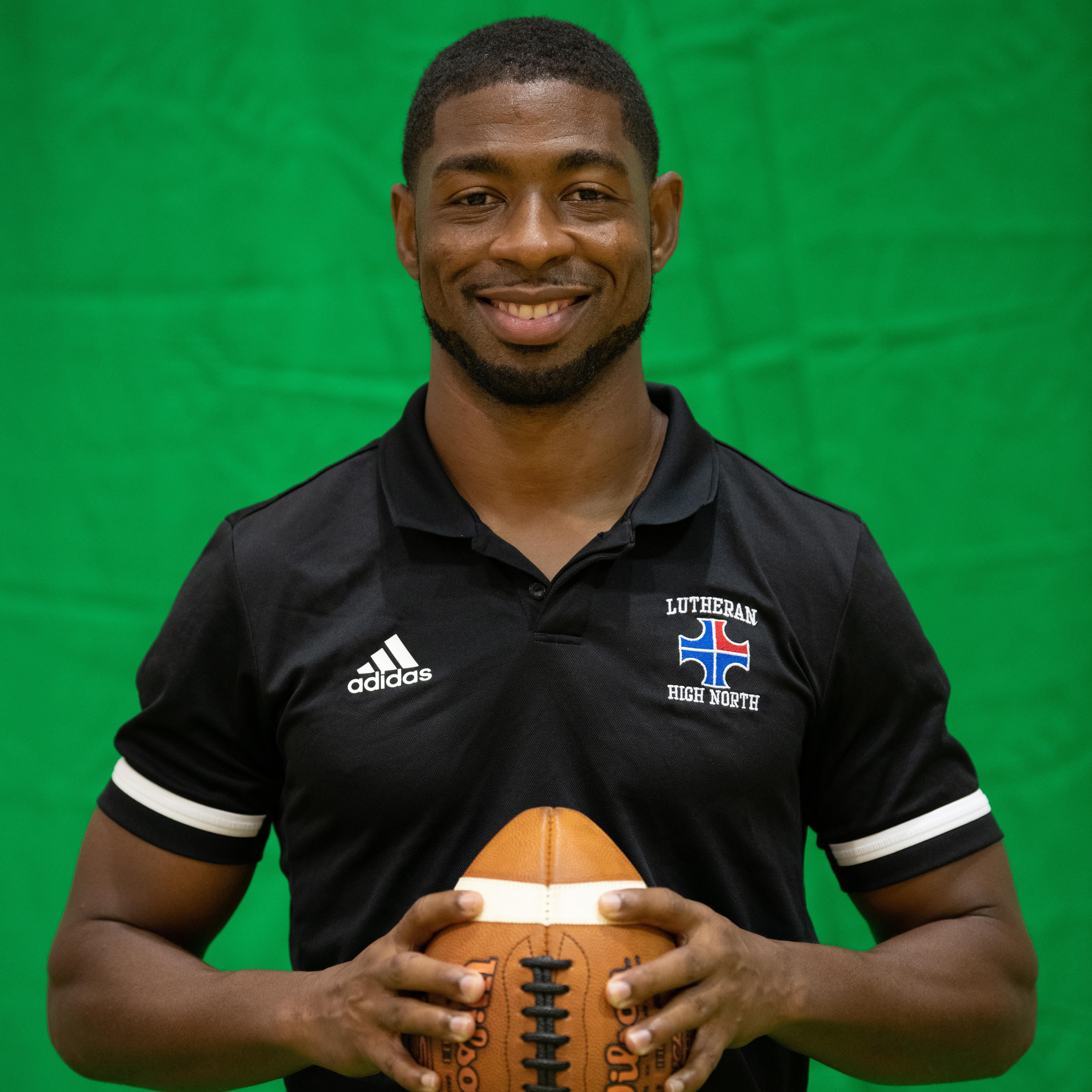 Shaun Stephens's Profile Photo