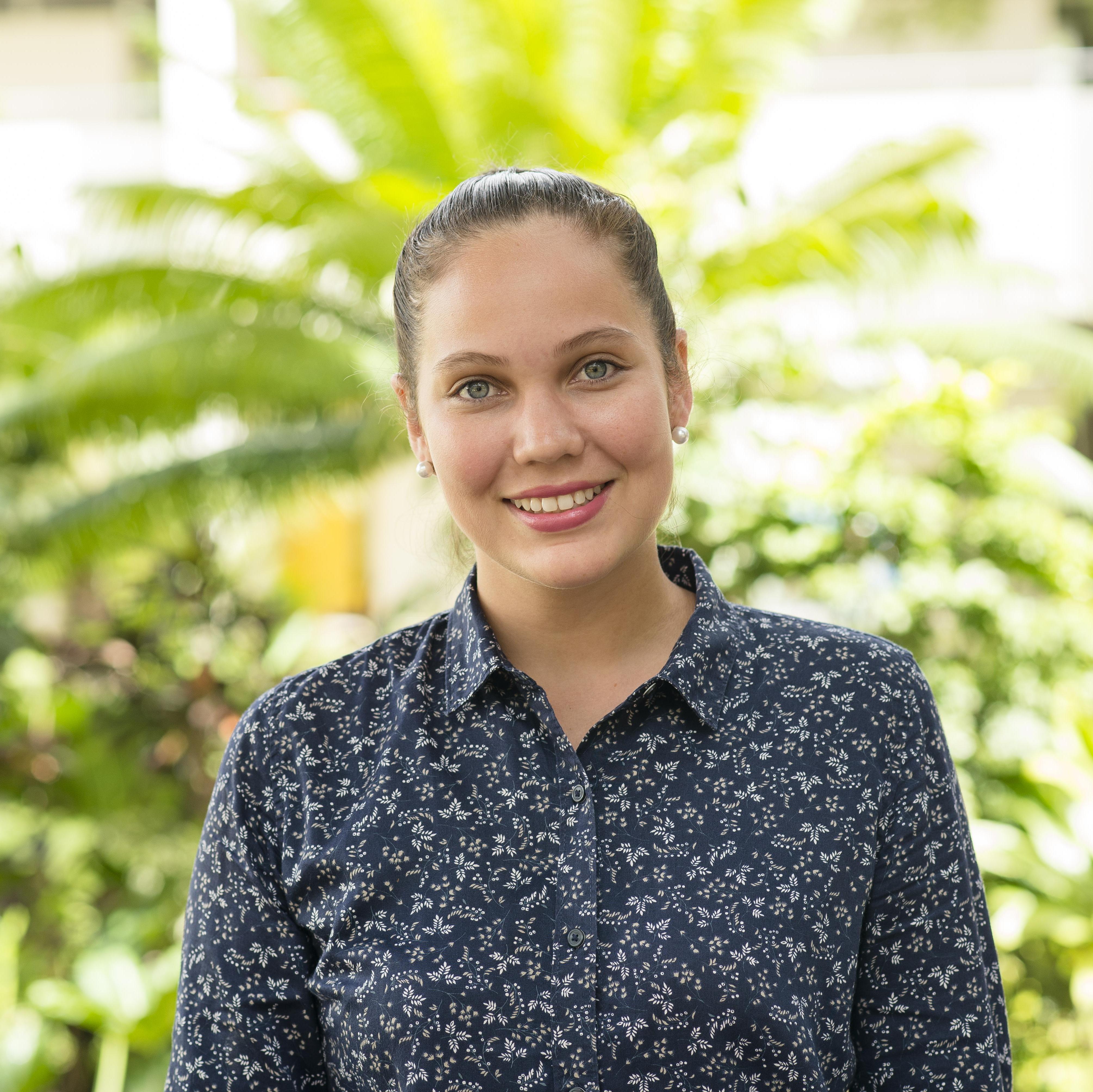 Patricia Moscoso's Profile Photo