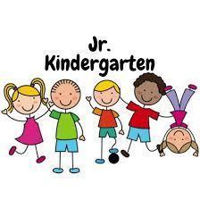 Junior Kindergarten Enrollment Featured Photo