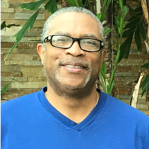 Winston Harrison's Profile Photo