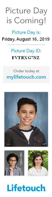 CMS PICTURE DAY Featured Photo