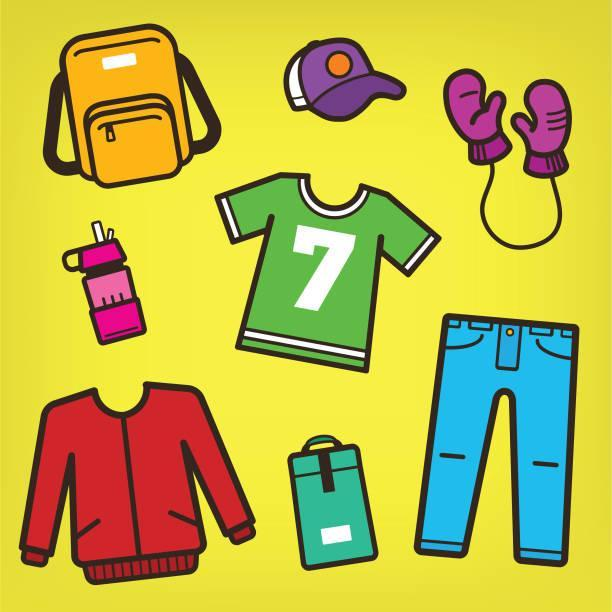 items in lost and found