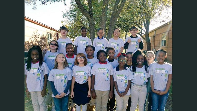 Four MISD Elementary Schools Earn All-District Choir Thumbnail Image