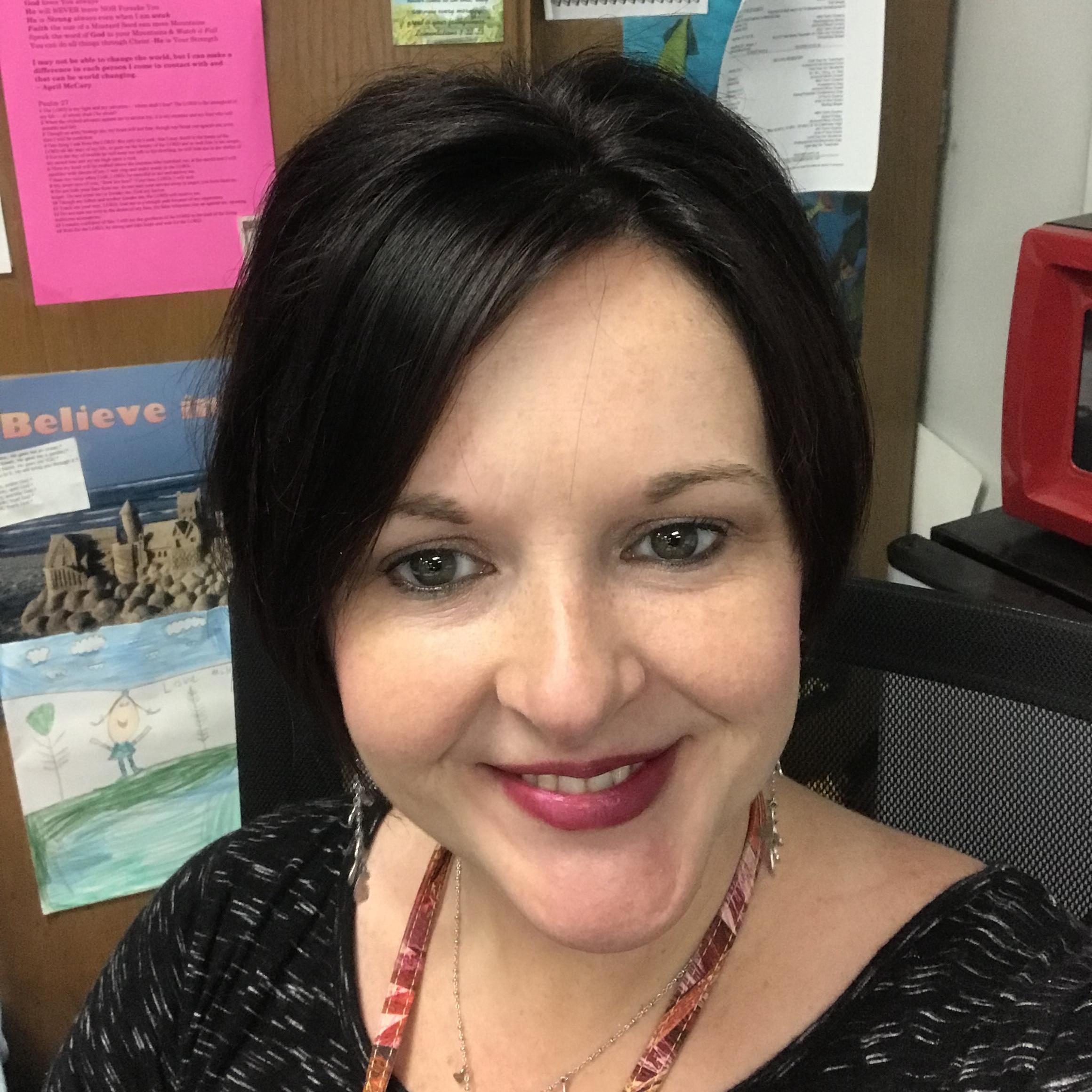 April McCary's Profile Photo