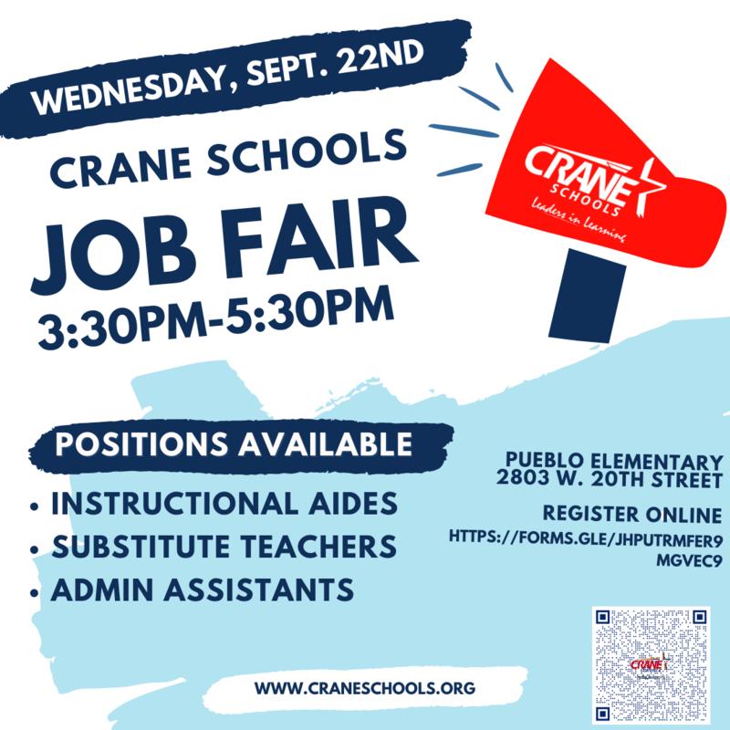 Job Fair! Featured Photo