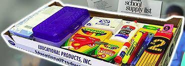 Purchase School Supplies Online