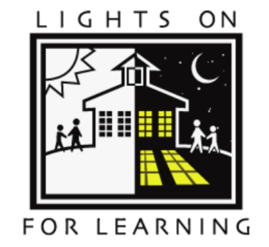 lofl lights on for learning
