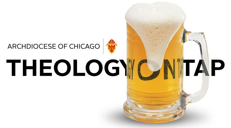 It's Summer... time for Theology on Tap! Featured Photo