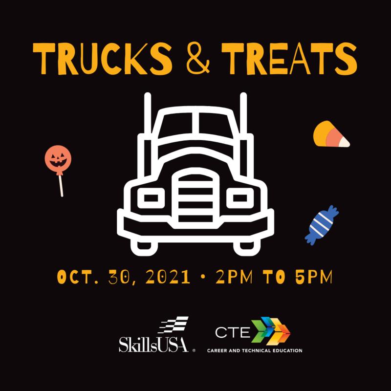 Trucks and Treats image