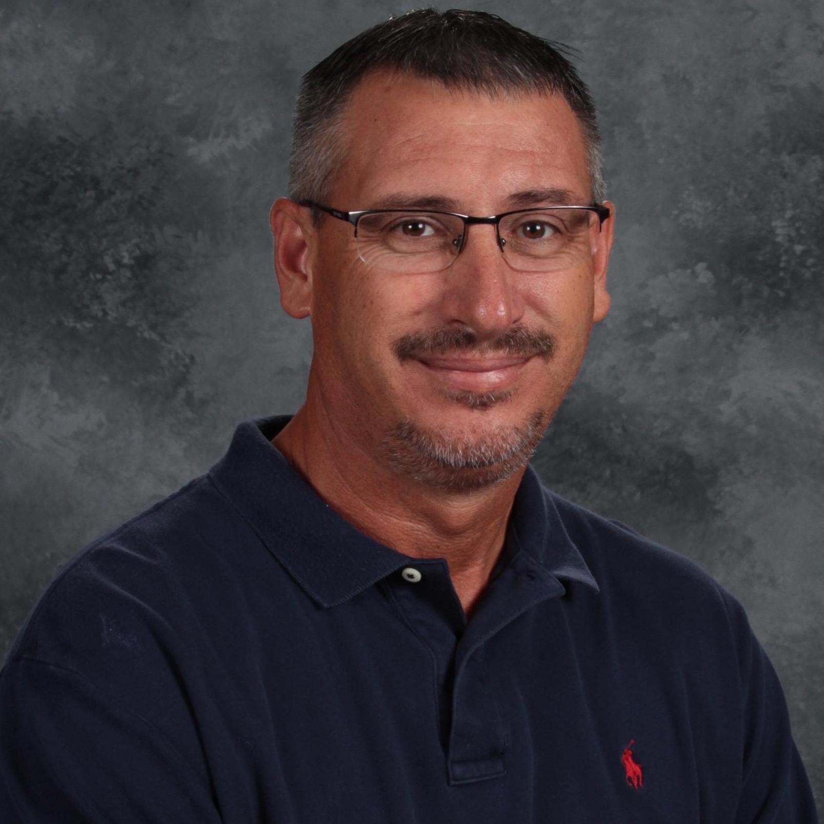 Kevin Leerskov's Profile Photo