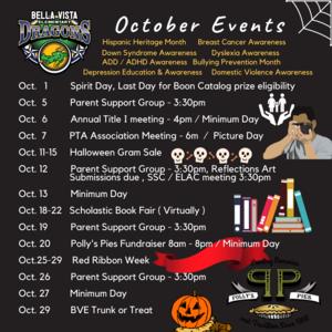 October_events