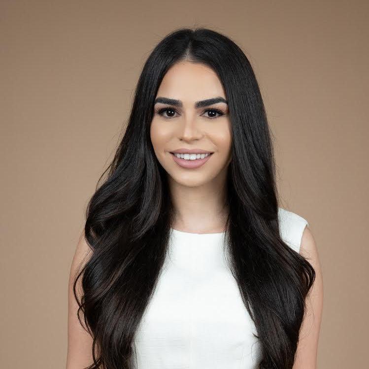Alina Sepanossian's Profile Photo