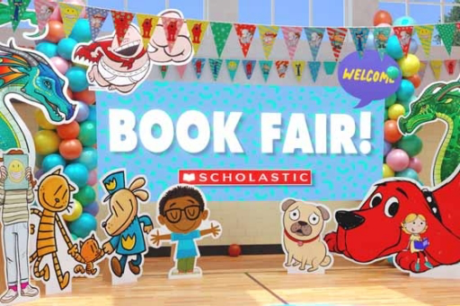 Our Book Fair is Coming! Shop Online Oct. 2nd-15th. Shop In Person Oct. 19th-26th. Featured Photo