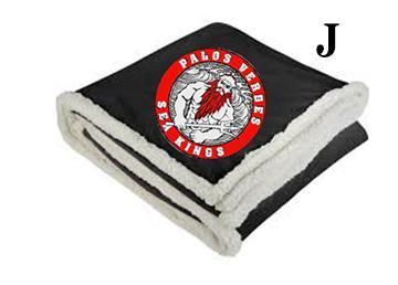 Cloud Sherpa Throw Blanket