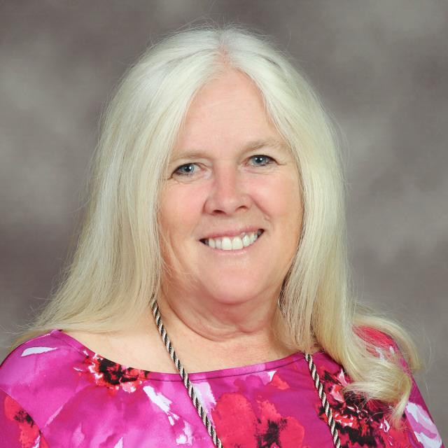 Delia Hansen's Profile Photo