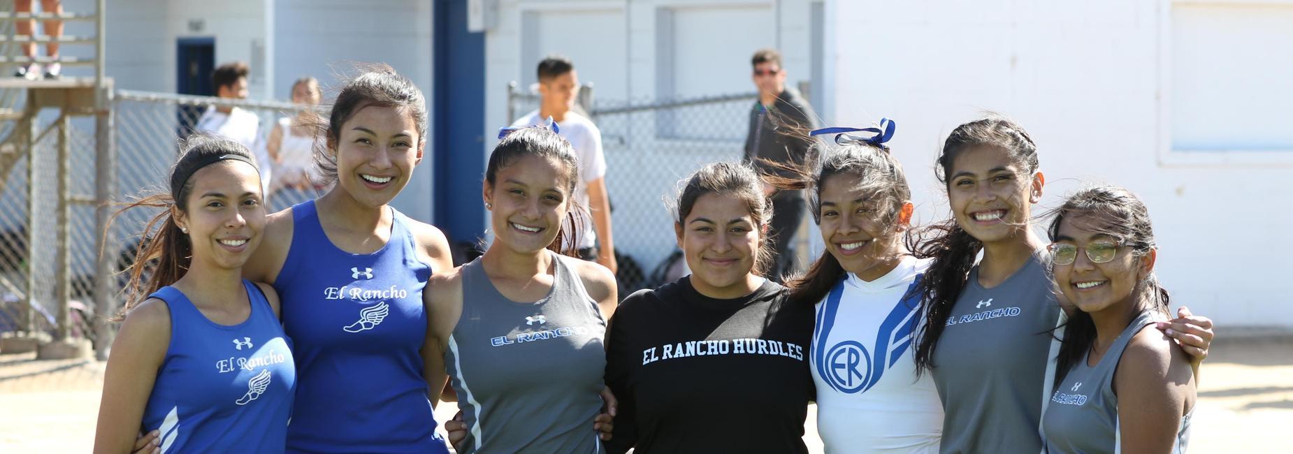 El Rancho Unified School District