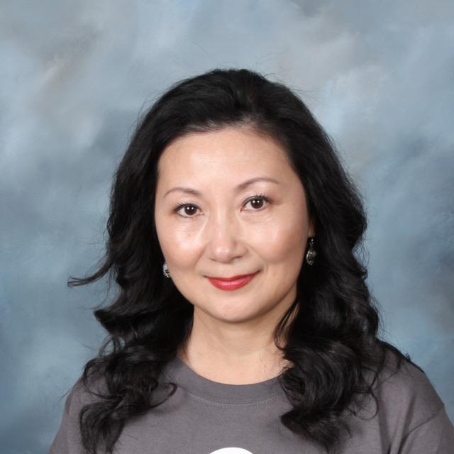 Angela Su's Profile Photo