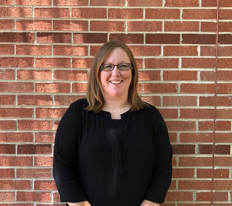 Stephanie Foster Named New Brown Primary Principal Thumbnail Image