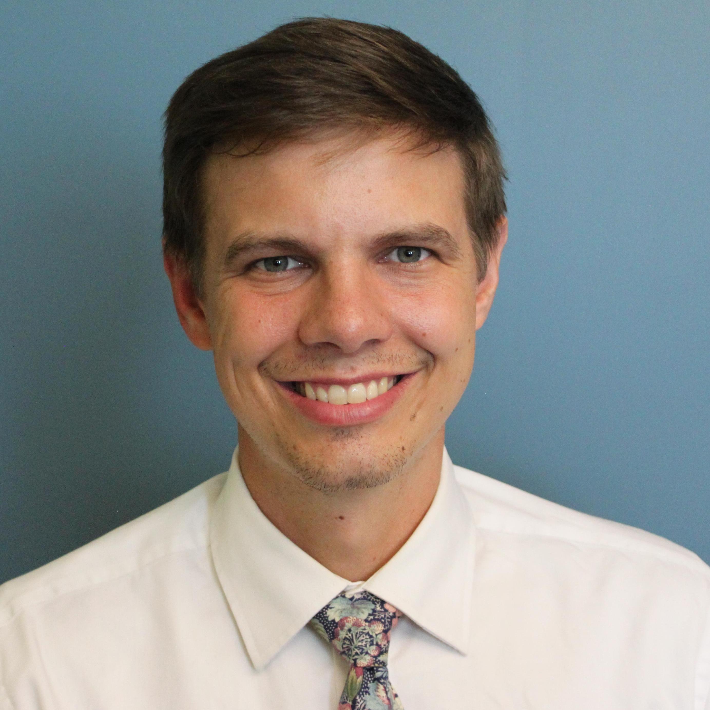 Travis Novak's Profile Photo