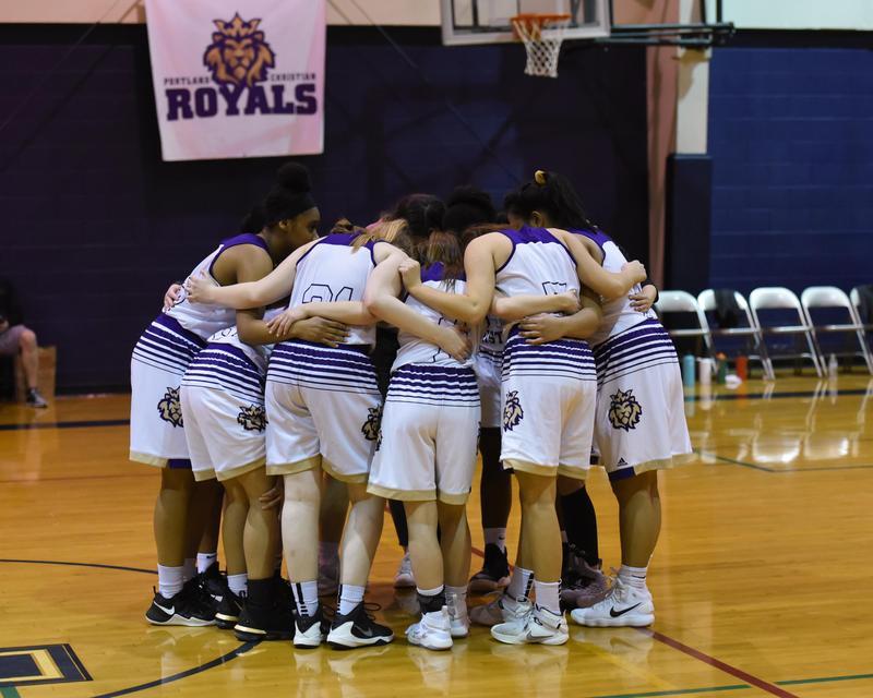 Thrilling Season for Royals Basketball Thumbnail Image