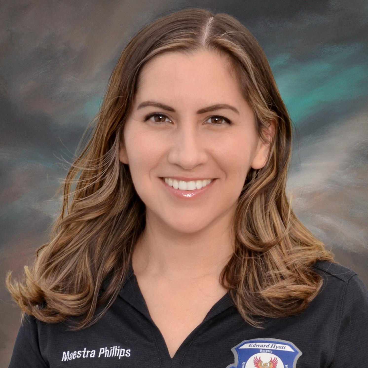 Eva Phillips's Profile Photo