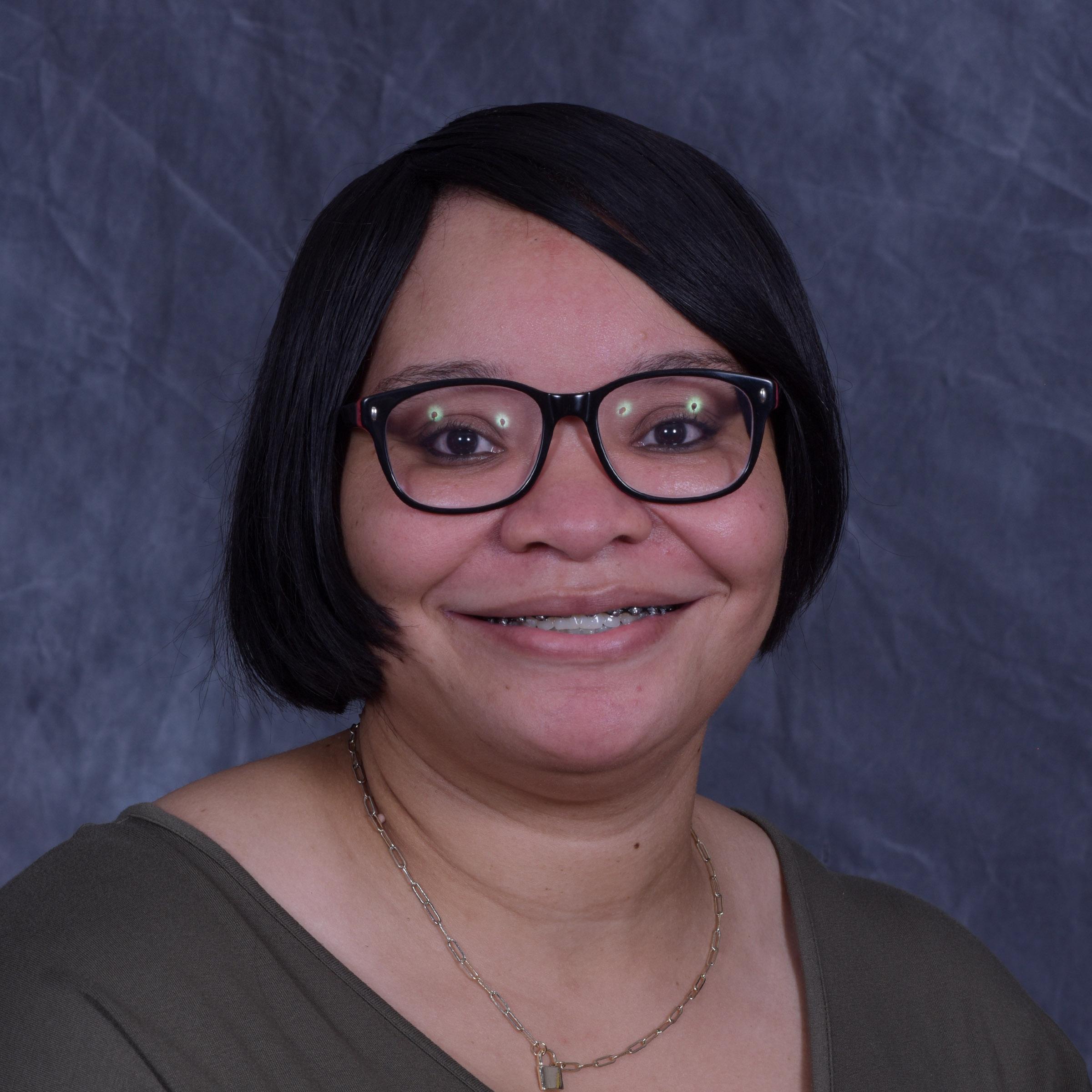 Shewand A. Robinson's Profile Photo