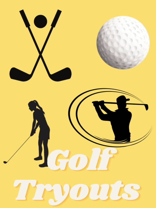 Bartlett Middle School Golf Team Tryouts Featured Photo