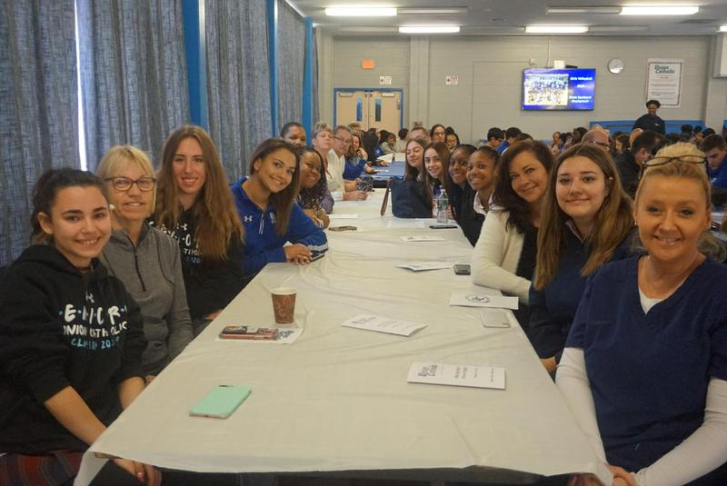 Union Catholic Announces Honor Roll For The Second Marking Period Thumbnail Image