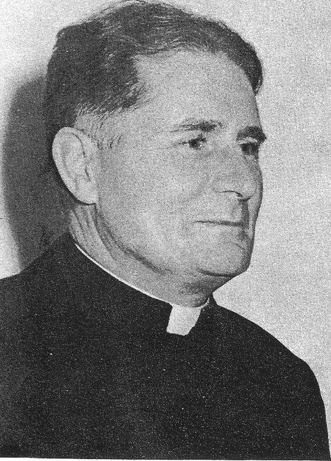 Father Thomas P. Gilbert