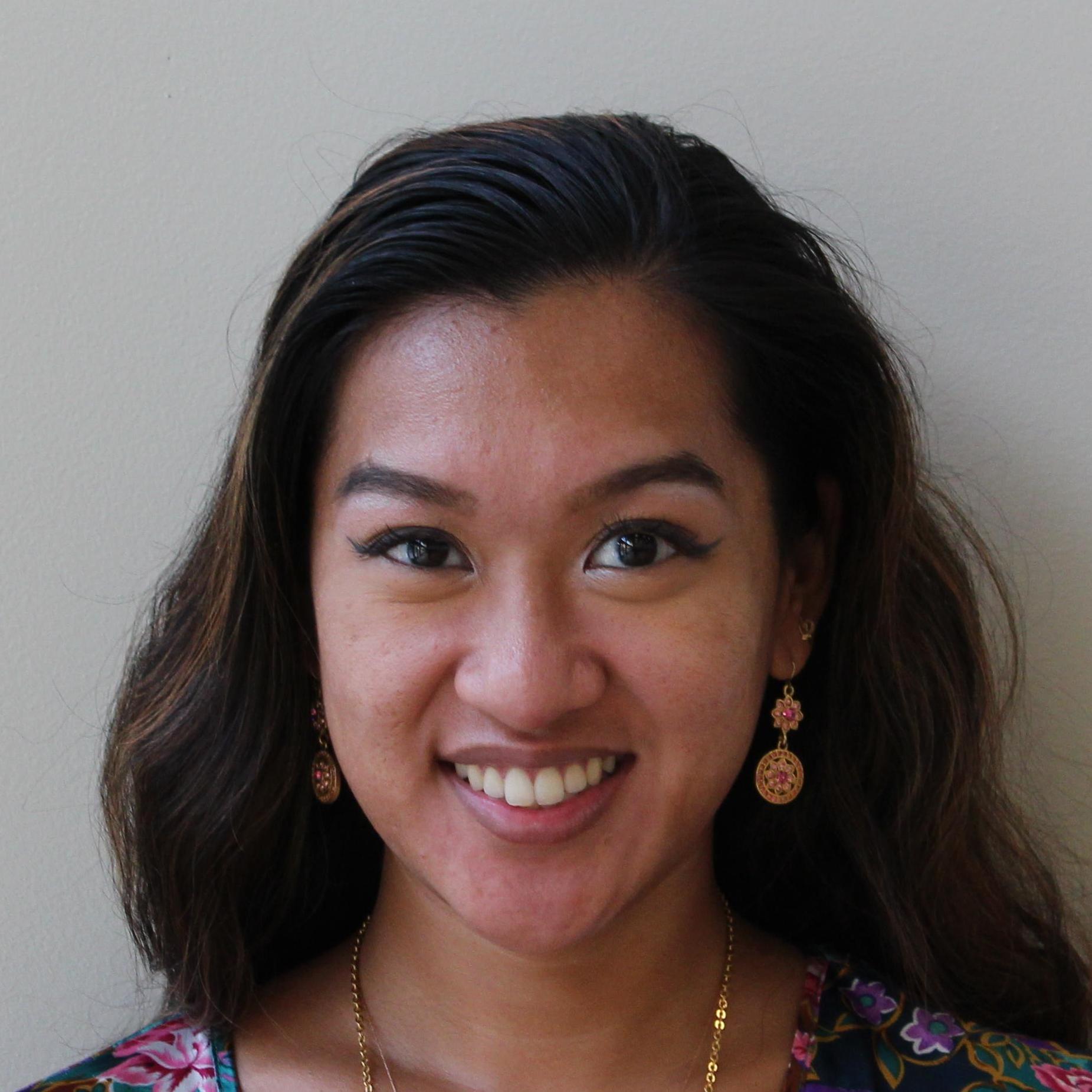 Shanna Salvador's Profile Photo