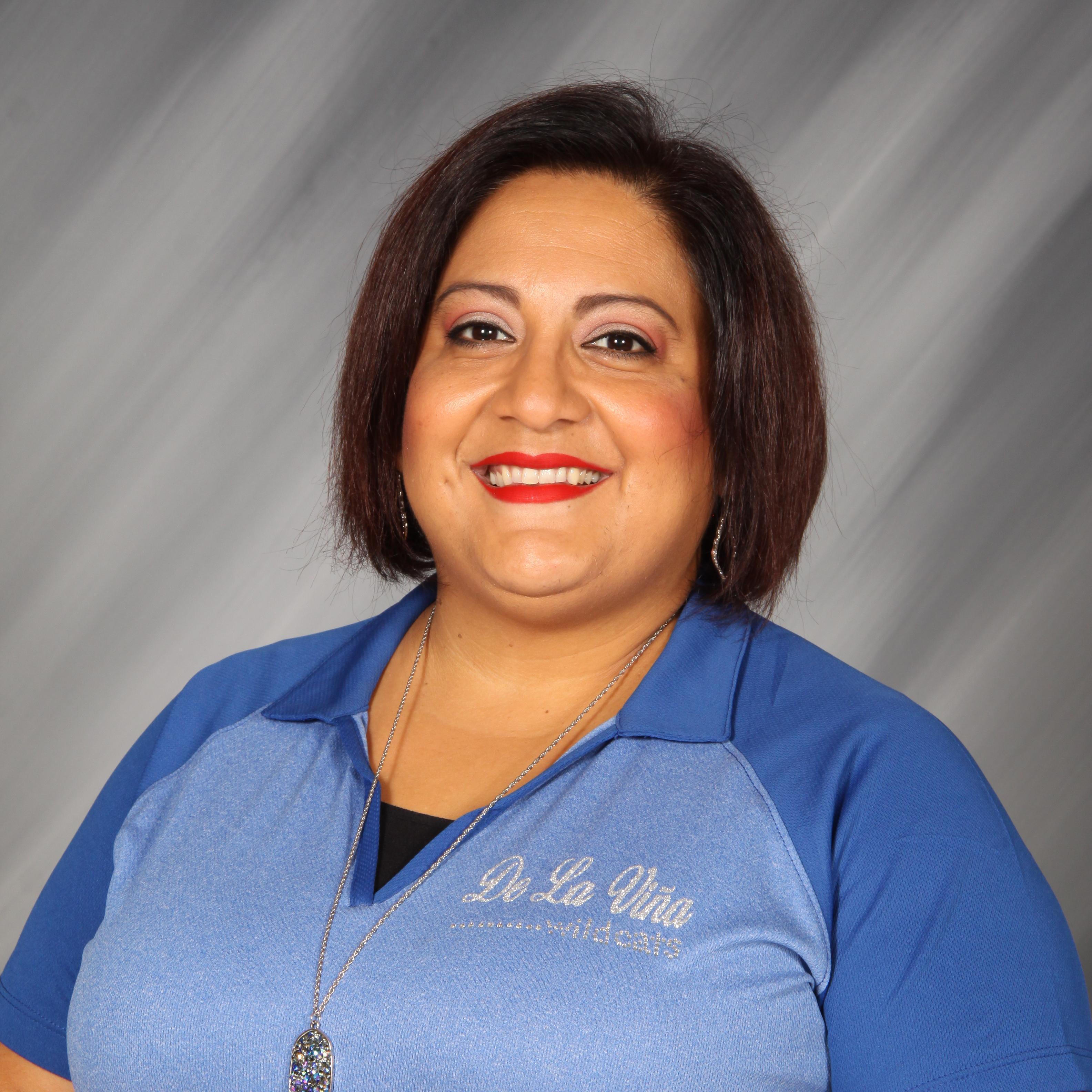 Monica Silva's Profile Photo