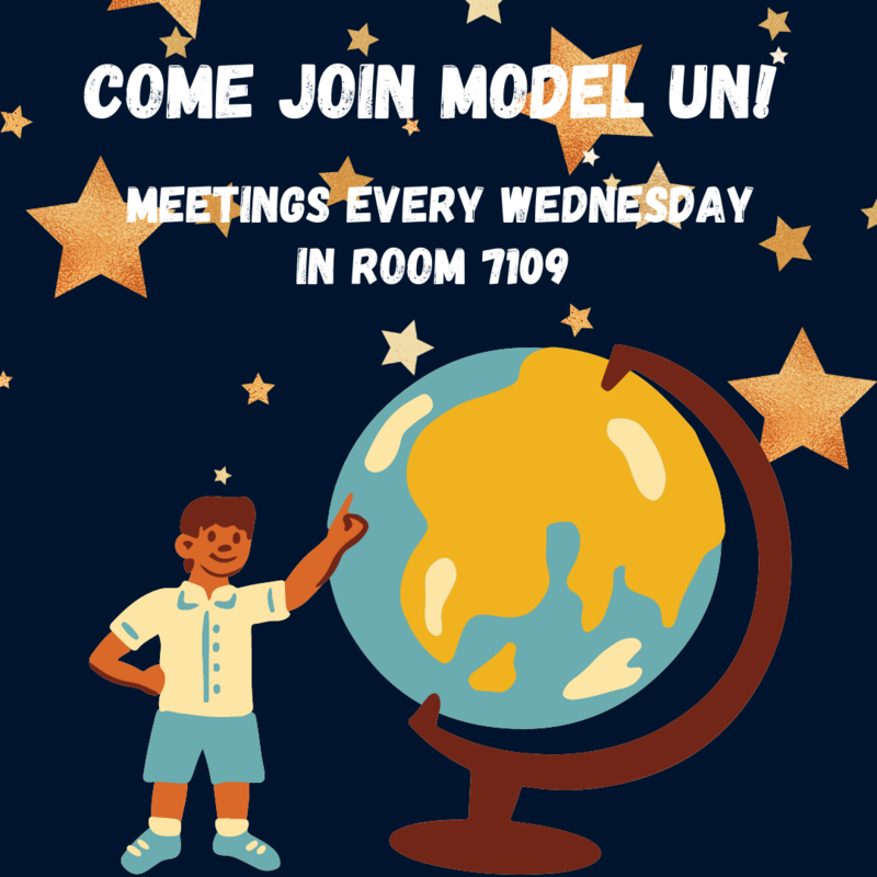 Join Model UN Featured Photo