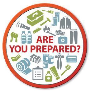are you prepared pic