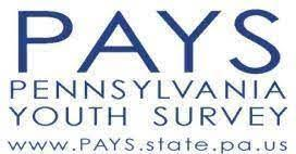 PAYS Survey-  6th, 8th, 10th and 12th Grade Students Featured Photo