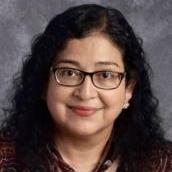 Silvia Martinez's Profile Photo