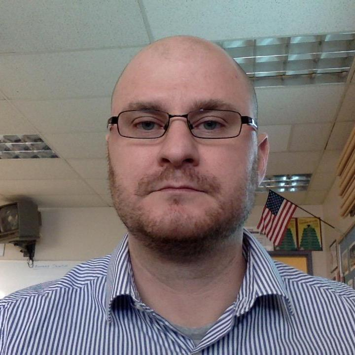 Timothy Hoppe's Profile Photo