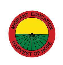 Migrant Education Logo
