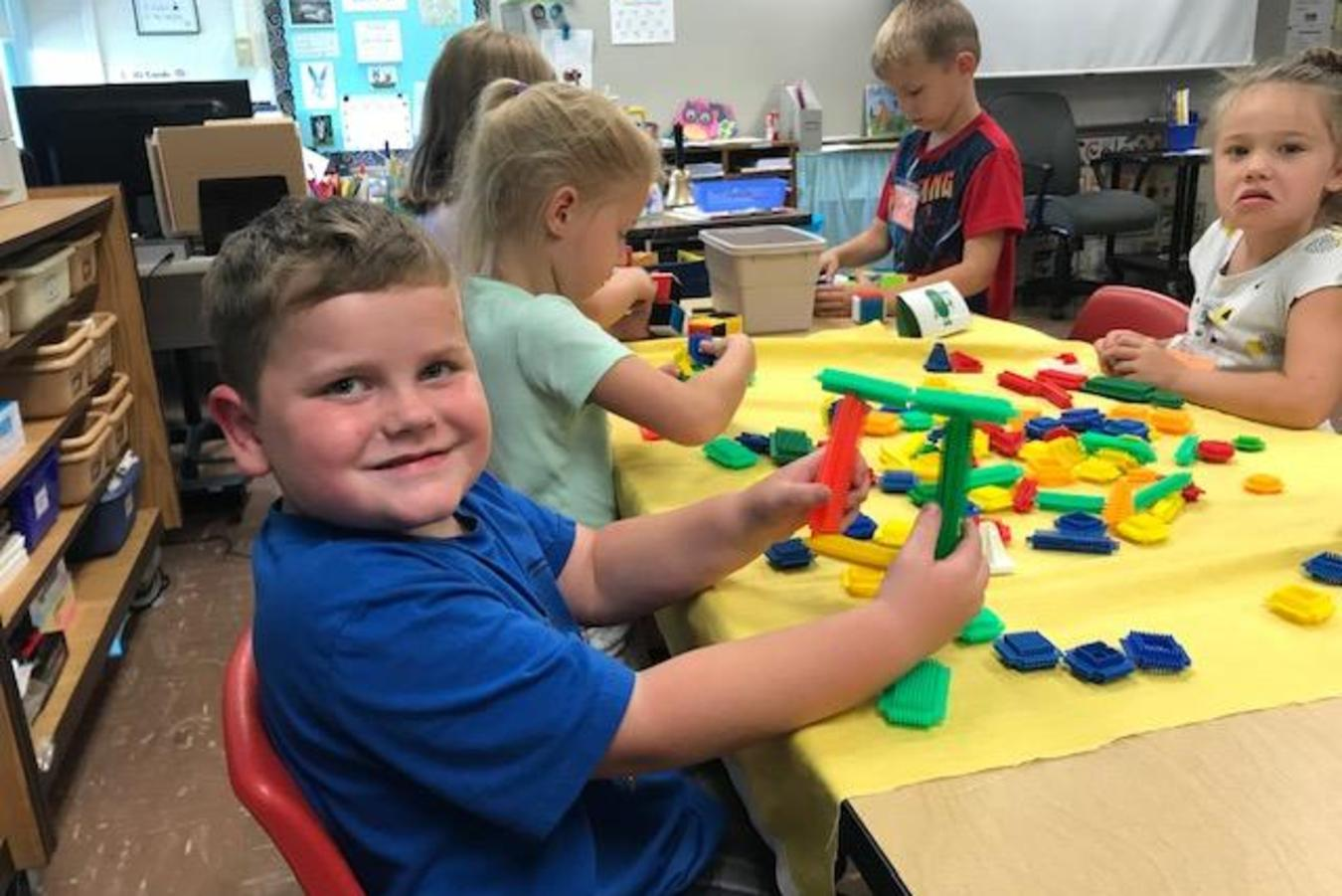 Syring Elementary