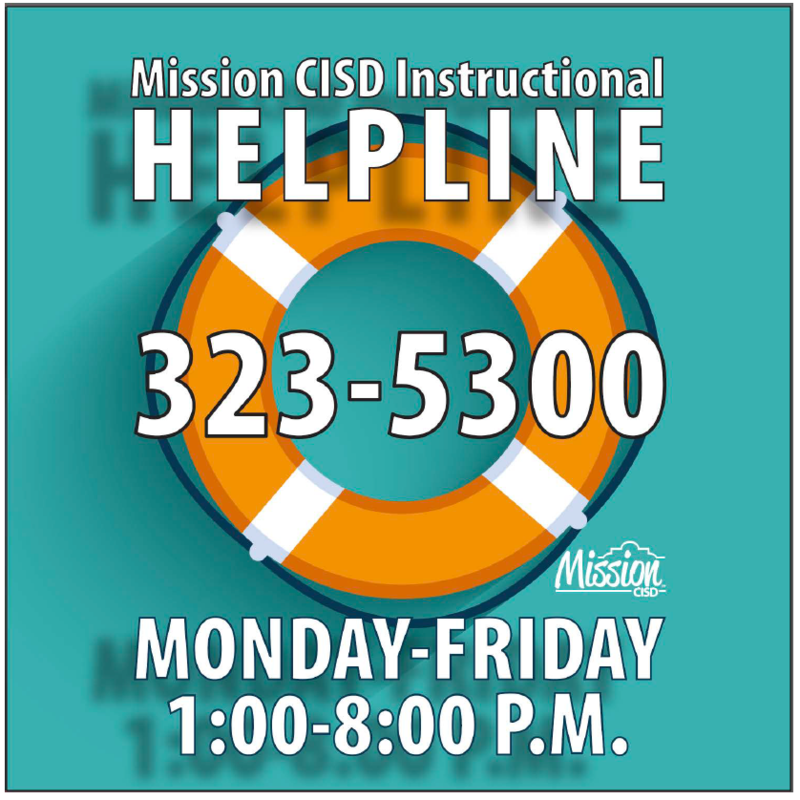 MCISD Instructional HelpLine Featured Photo