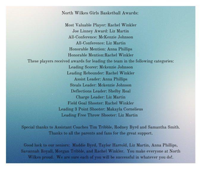 wbk awards