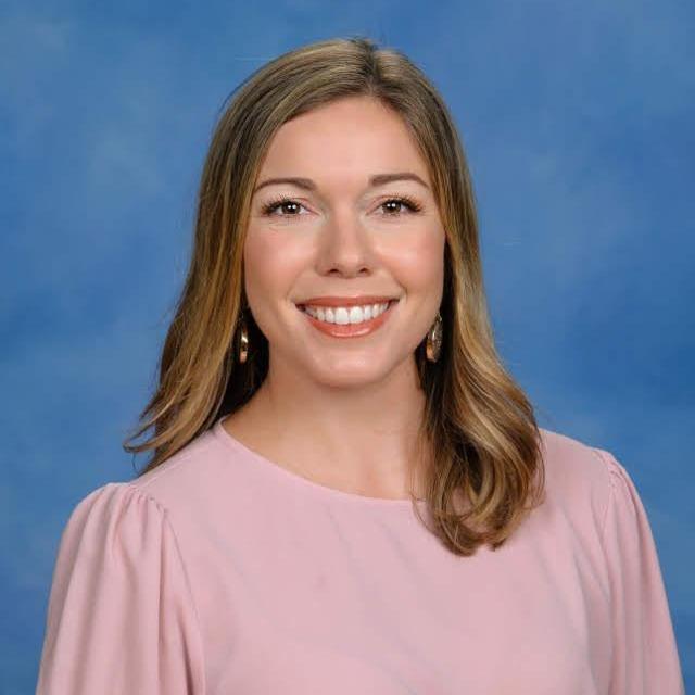 Catherine Carmona's Profile Photo