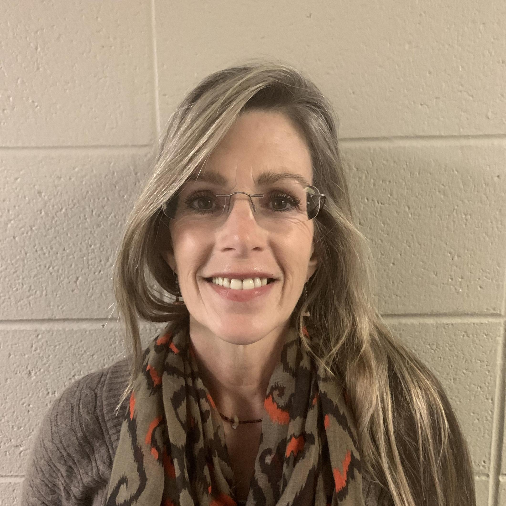 Elizabeth Clopp's Profile Photo