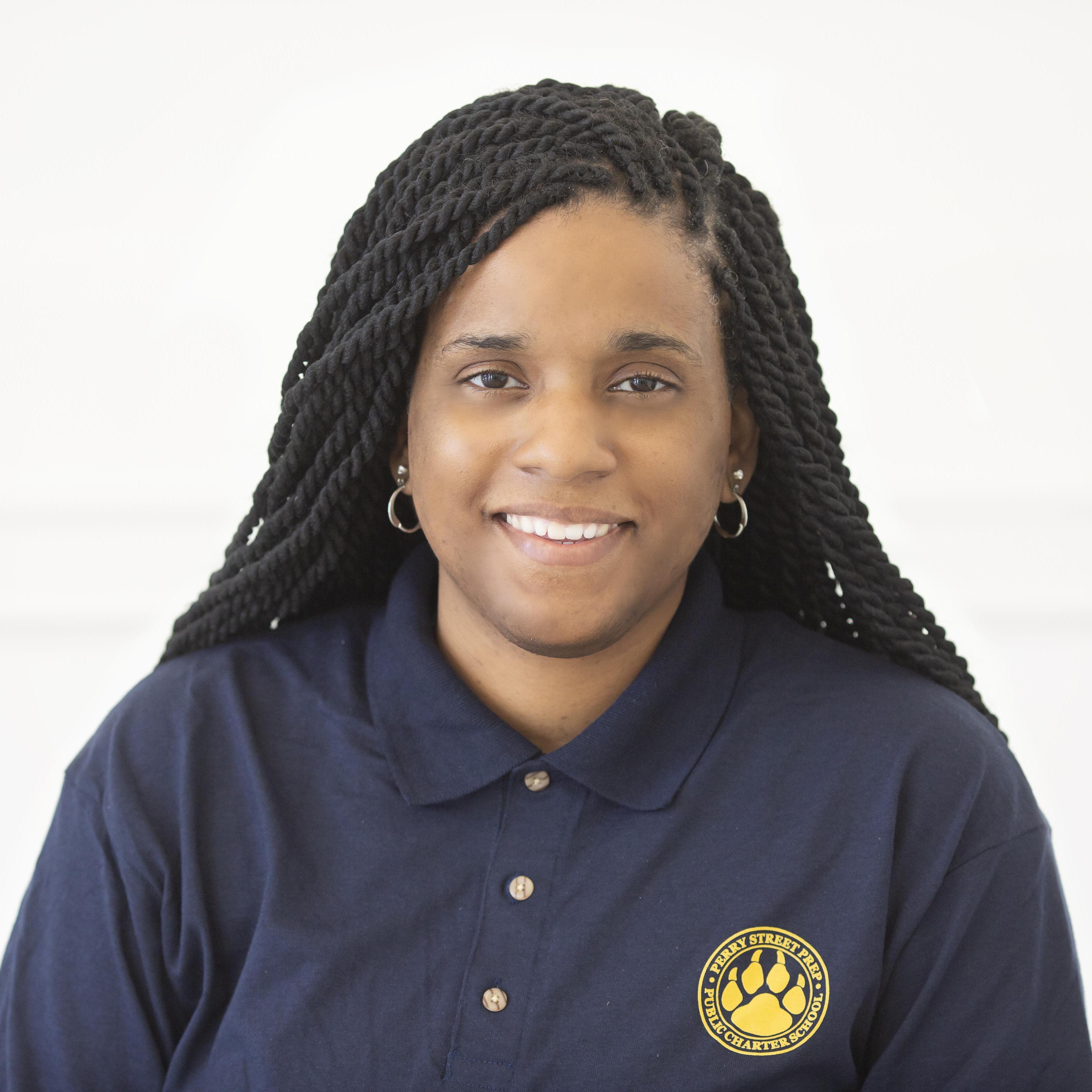 Mya Huff's Profile Photo