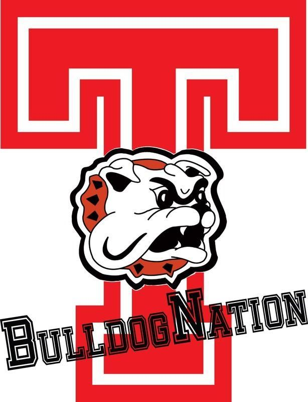 Bulldog Nation T