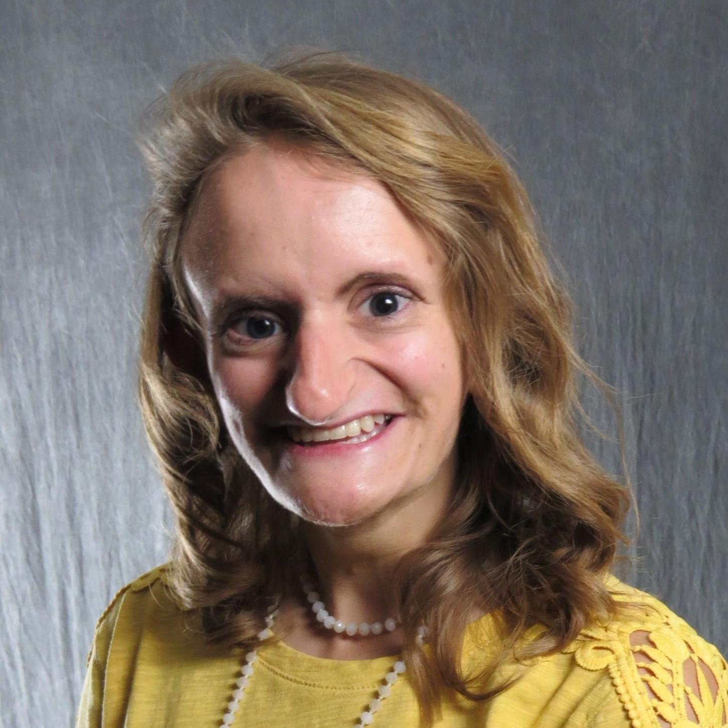 Rachel Crowder's Profile Photo