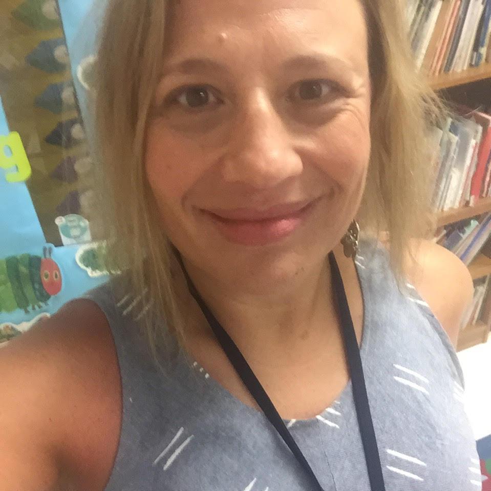 Jennifer George's Profile Photo